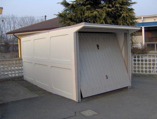 Box Auto Prefabbricati Usati