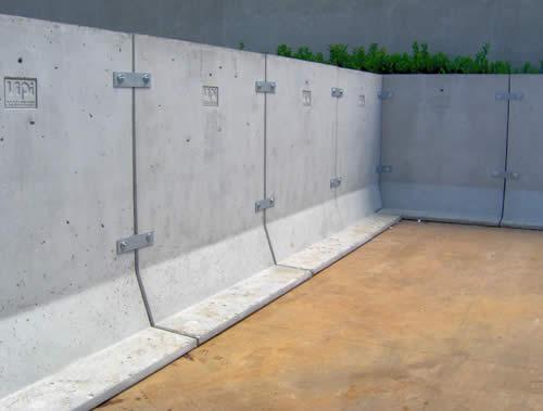 Vipibox Produzione Pannelli Divisori In Cemento