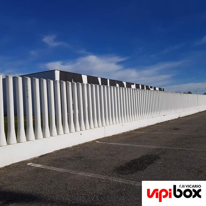 Vipibox Prefabbricati In Cemento Armato E Produzione Box Auto